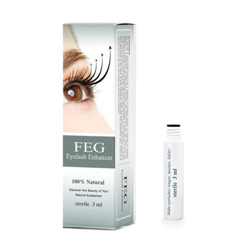 Eyelash Growth Treatments Enhancer