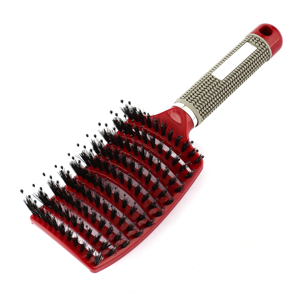 Professional Massage Hair Brush