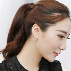 Multi Design Cute Earrings for Women