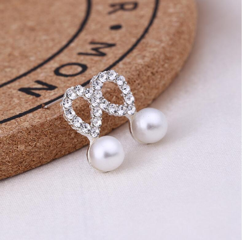 Women's Cute Style Multi Shaped Earrings