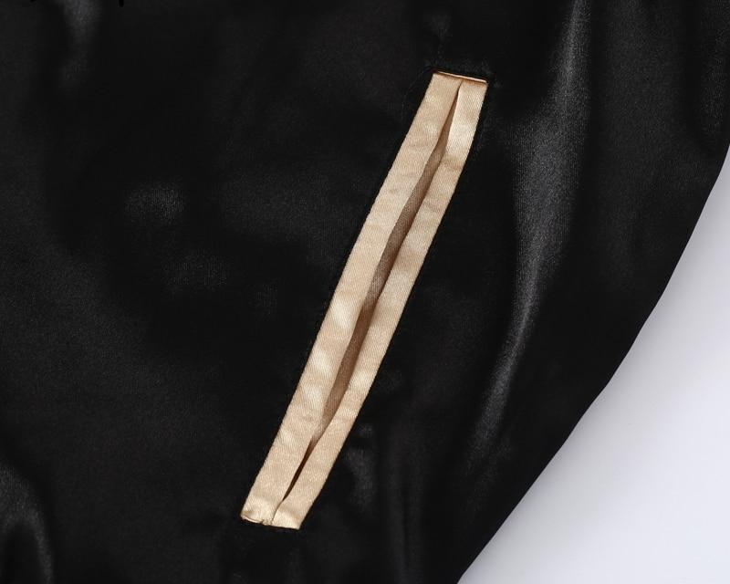 Women's Sukajan Embroidered Jacket