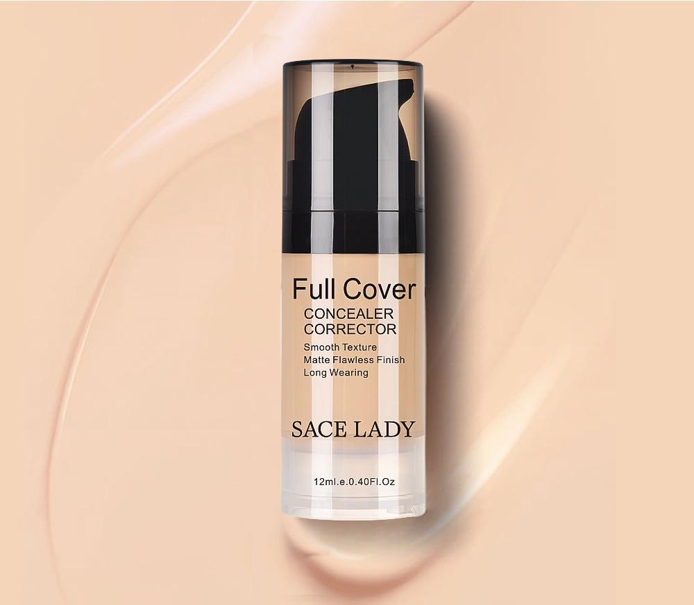 Makeup Face Concealer