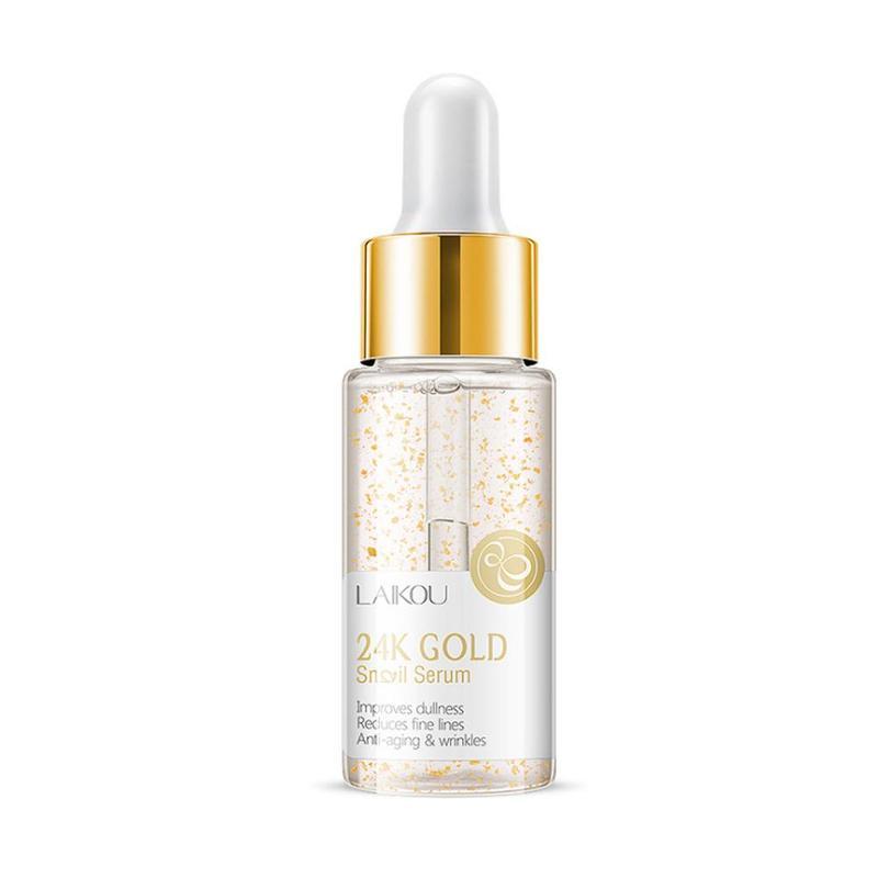 Gold Snail Vitamin C Whitening Face Serum