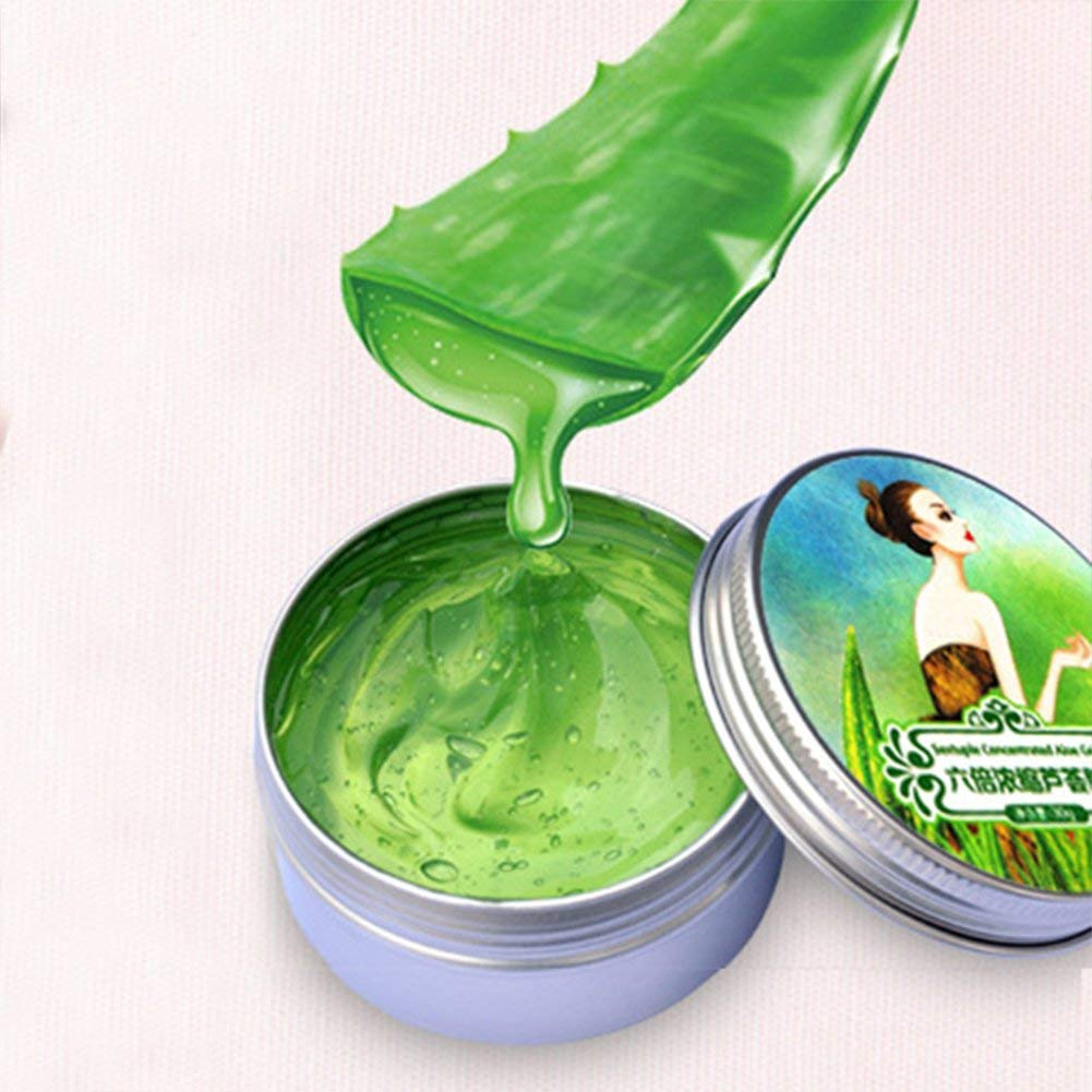 Aloe Vera Natural Face Cream
