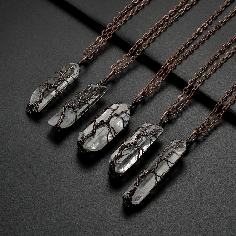 Women's Boho Style Pendant Necklace