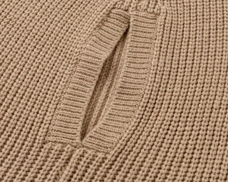 Women's Casual Turtleneck Batwing Sweater