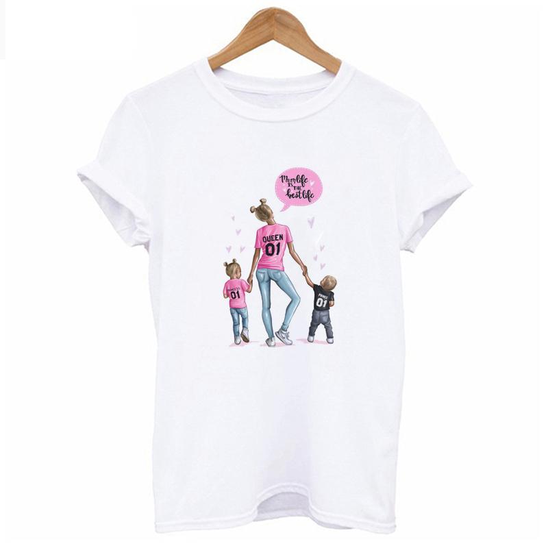 Women's Cute Printed T-Shirt