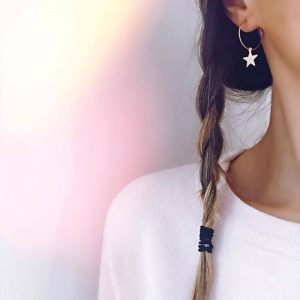 Women's Multi Shaped Stud Earrings